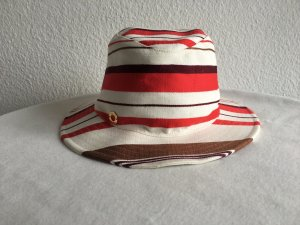 Loro Piana Sun Hat multicolored mixture fibre