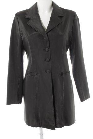 Lorsay Overgangsjack zwart straat-mode uitstraling