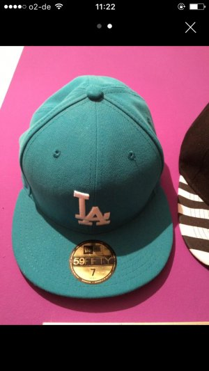 Los Angeles Capy New Era
