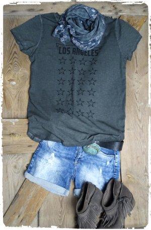 los Angeles Shirt von Replay