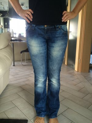 Lost in Paradise Jeans
