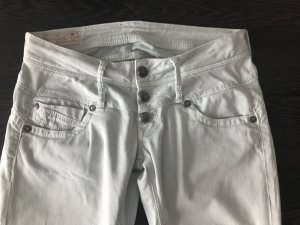 Lost in Paradise Jeans - mintgrün - Gr. 27/32