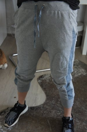 Lot78 Pantalon de sport gris-gris clair