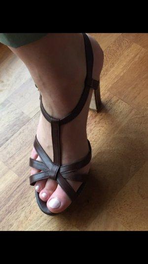 Lottusse High-Heel Sandalette von Lottusse