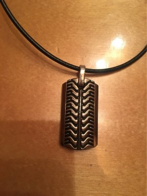 Lotus Halskette