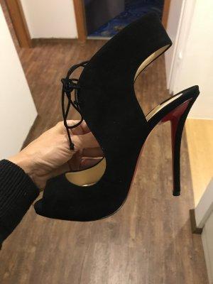 Louboutin High Heels Größe 40