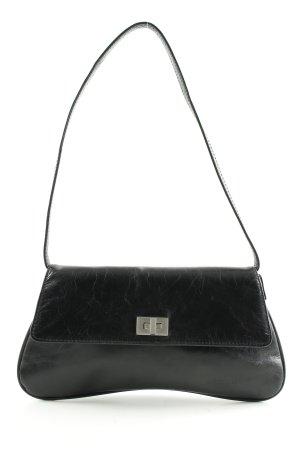 Loubs Shoulder Bag black elegant