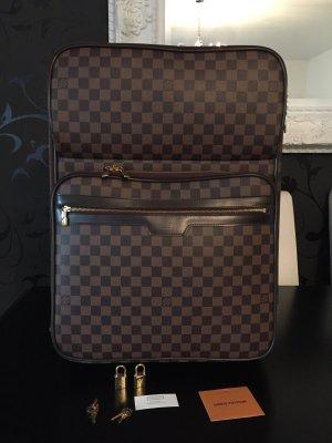 Louis Vuitton Trolley marrone chiaro-marrone