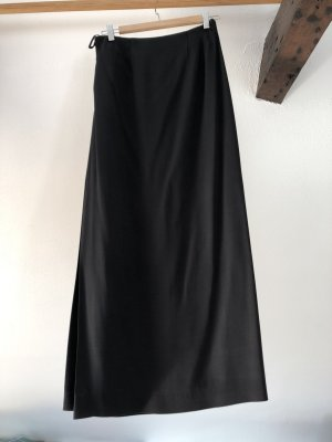 Louis Feraud Maxi Skirt multicolored viscose