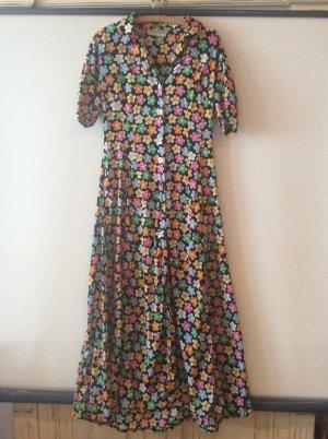 Louis London Kleid Gr 36/38 - Hippiekleid