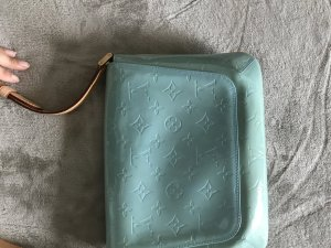 Louis Vitton Tasche in Himmel blau