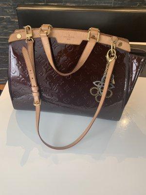 Louis Vuitton Doctor's Briefcase black