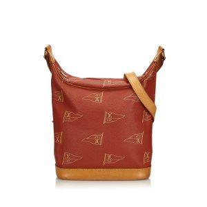 Louis Vuitton 1995 Americas Cup Touquet Bag