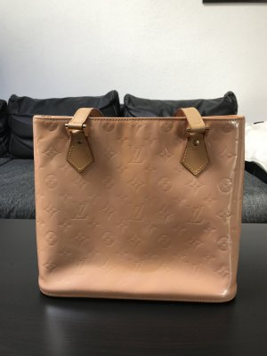 Louis Vuitton Sac à main vieux rose