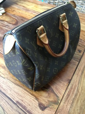 Louis Vuitton 25 Speedy