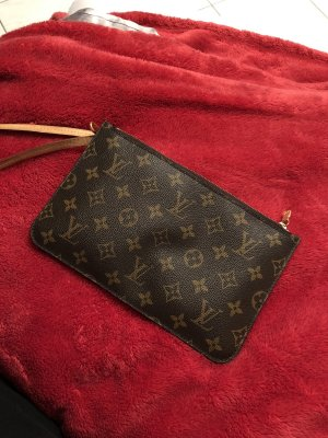 Louis Vuitton Pochette marrone