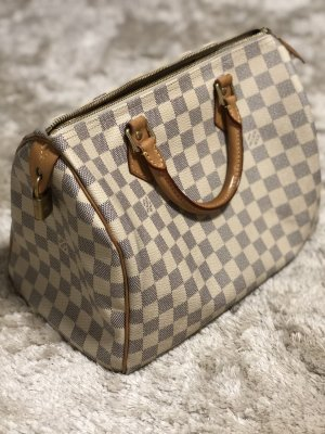Louis Vuitton Handbag cream-beige