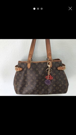 Louis Vuitton Bolso marrón-marrón oscuro