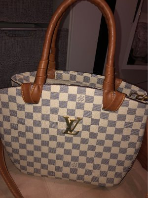 Louis Vuitton Shoulder Bag white-azure