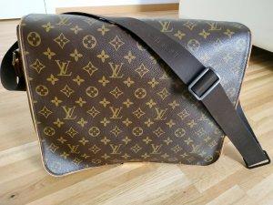 Louis Vuitton Abbesses Messenger Tasche