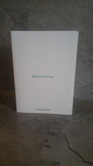 Louis Vuitton Adressbuch Einlage GM