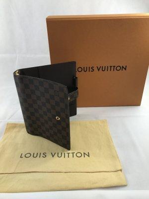 Louis Vuitton Agenda Fonctionnel GM Damier