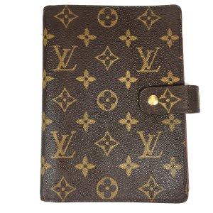 Louis Vuitton Writing Case multicolored