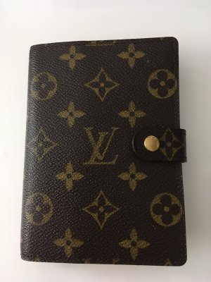 Louis Vuitton Tarjetero multicolor