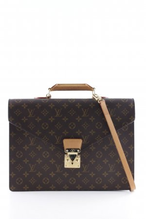"Louis Vuitton Maletín ""Vintage Serviette"""