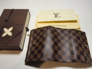 Louis Vuitton Alexandra