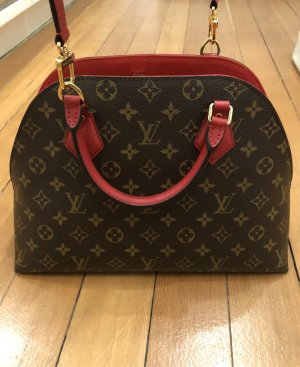 Louis Vuitton Alma b'n'b bag