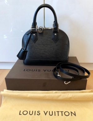Louis Vuitton ALMA BB - Epileder