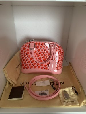 Louis Vuitton Alma BB Limitiert Edition