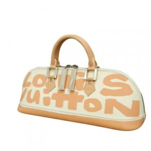 Louis Vuitton Alma Graffiti