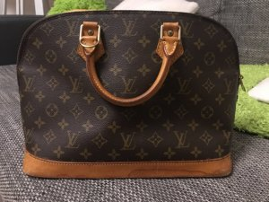 Louis Vuitton Handbag multicolored leather