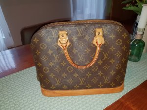 Louis Vuitton Alma MM