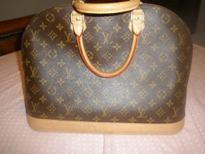 Louis Vuitton Alma MM Orginal