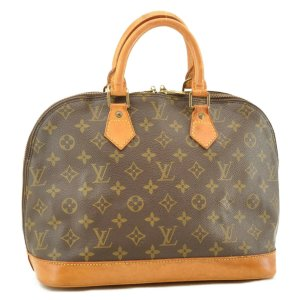 Louis Vuitton Alma MM36