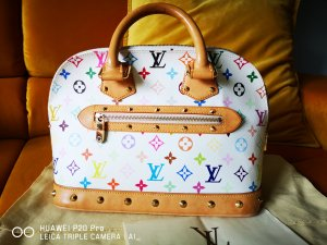 Louis Vuitton Alma Multicolore