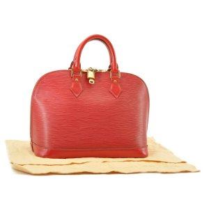 Louis Vuitton Alma PM cuir épi