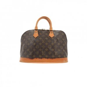 "LOUIS VUITTON ""Alma PM"" Handtasche"