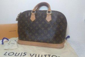 Louis Vuitton Alma PM mit Rechnung