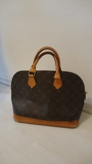Louis Vuitton Alma PM Monogram Handtasche