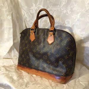 Louis Vuitton Alma RAR !