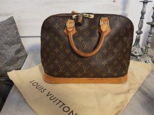 Louis Vuitton Handbag dark brown