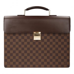 Louis Vuitton Briefcase multicolored