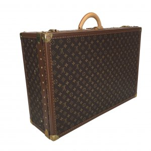 LOUIS VUITTON ALZER 70 KOFFER MONOGRAM CANVAS