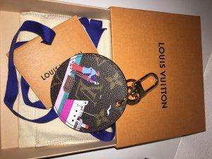 Louis Vuitton Anhänger Bag charm Taschenanhänger