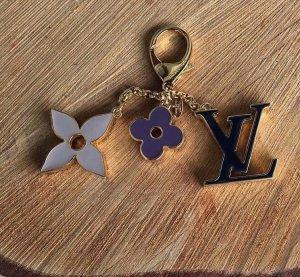 Louis Vuitton Anhänger fleur de Monogram