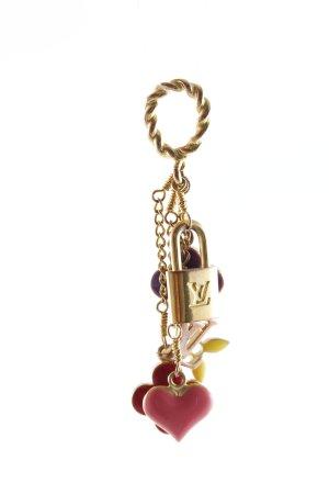 Louis Vuitton Anhänger mehrfarbig Casual-Look